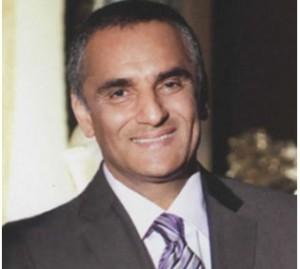 Farrukh Quarishi